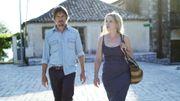 """Vidéo : Julie Delpy et Ethan Hawke réunis pour """"Before Midnight"""""""