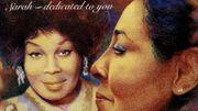 """Il y a 30 ans s'enregistrait l'album """"Sarah, Dedicated To You"""" de Carmen McRae"""