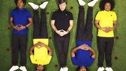 Nouveau single pour Marc Pinilla et son groupe Suarez !