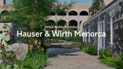 Visitez virtuellement l'exposition d'un musée qui n'existe pas encore