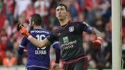 Charleroi et le Standard convoqués pour le comportement de leurs supporters