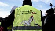 """France: 84.000 gilets jaunes manifestent, malgré le """"grand débat"""""""