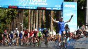 Kittel règle Sagan au sprint dans la 1ère étape du Tour de Californie