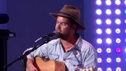 """Besac-Arthur vous fait voyager en musique avec une reprise en français de """"Porque Te Vas"""""""
