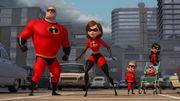 """""""Les Indestructibles 2"""" : Pixar s'attend au plus gros démarrage de son histoire aux Etats-Unis"""