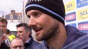"""Boonen : """"Je ne vais pas courir pour la deuxième place"""""""
