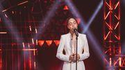 The Voice 2021 : Tissène, buzzée à la dernière seconde par Henri PFR
