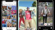 Instagram lance un clone de TikTok au Brésil