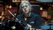 Ian Paice et le R&R Hall of Fame