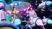 """Charli XCX et Diplo célèbrent le retour des Spice Girls avec une reprise surprenante de """"Wannabe"""""""