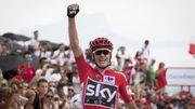 Championnats du monde de cyclisme : Chris Froome sera-t-il triplement couronné ?