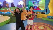 [Zapping 21] Dave Grohl, star des enfants