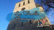 Une famille teste des attractions touristiques pour Les Ambassadeurs. Faites leur connaissance!
