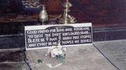 "La tombe ""maudite"" de Shakespeare radiographiée pour un documentaire"