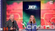 Joker, Portrait de la jeune fille en feu et Angry Birds 2 font l'actu ciné de cette semaine !