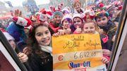 24 raisons de faire un don dans les prochaines heures de Viva for Life