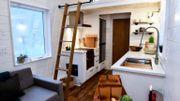 La taille des logements continue à diminuer en Belgique