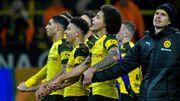"""Duels, équilibre défensif, """"pass master"""", Witsel s'est rendu indispensable à Dortmund"""