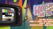 """God Save the 90's"" au Wex le 22 mars"