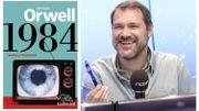 """1984"", le chef d'oeuvre de George Orwell retraduit"