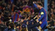 Messi et le Barça restent à deux points du Real