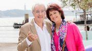 Bernard Le Coq et Anny Duperey: 25 ans d'amour télévisuel