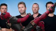 [Zapping 21] Deadpool défend Nickelback dans une vidéo hilarante