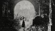 """Découvrez l'Abbaye de Villers-la-Ville de la Belle Epoque à travers l'exposition photo """"Villers en noir et blanc"""""""