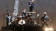 U2 en concert gratuit à Londres