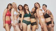 A quoi ressemble la première ligne de lingerie post-mastectomie d'Etam ?
