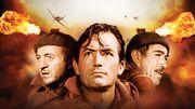 """""""Les Canons de Navarone"""" : ce film de guerre époustouflant est-il basé sur des faits réels ?"""