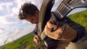 [Zapping 21] Une reprise de Linkin Park à la guitare harpe
