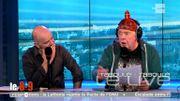 Taboulé, Taboulé... Jean-Luc la joue Rap Urbain ce matin !