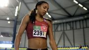 Nafissatou Thiam renonce aux Championnats du Monde indoor de Birmingham