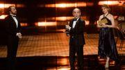 """Le film franco-britannico-belge """"La Mort de Staline"""" sacré """"Meilleure comédie"""" à la cérémonie des European Film Awards 2018"""