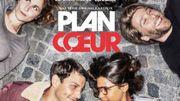 """""""Plan Coeur"""", une """"rom-com"""" à la française signée Netflix"""