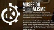 Le Musée du Capitalisme ferme à Namur avant de s'installer à Bruxelles en 2015