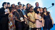La Fondation H&M dévoile les lauréats de ses prix Global Change