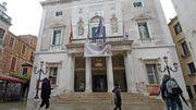 Venise: le Théâtre de la Fenice rouvre ses portes pour la première représentation de la saison