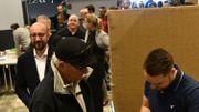 Elections fédérales en Brabant Wallon: le MR se tasse, Ecolo deuxième parti mais ne progresse pas en sièges