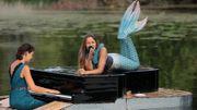 """""""Le PianO du lac"""", des concerts flottants qui ont le vent en poupe"""