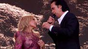 Emouvantes retrouvailles entre Kylie Minogue et Nick Cave pour leur duo mythique