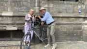 Le Beau Vélo de RAVeL se remet en selle à Mons !