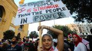 Nouvelles mesures au Liban: le pouvoir essaie de faire redescendre la pression de la rue