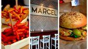 Le Flash tendance de Candice : les Burger Bars