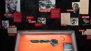 Le musée de l'espion prend ses nouveaux quartiers à Washington