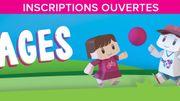 Promosport propose des activités, des stages pour enfants et adultes !