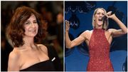 Les images de Valérie Lemercier incarnant Céline Dion... tant adulte qu'enfant