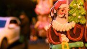 Confinement: les marchés de Noël ouverts en drive-in en Allemagne