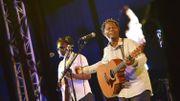 La première édition des Francofolies de Kinshasa aura finalement lieu du 7 au 13 septembre